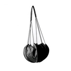 Bag to Life Air Black damestas