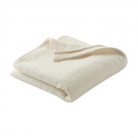 Living Crafts handdoek bio katoen naturel