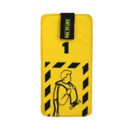 iphone 6 en 6S telefoonhoesje bag to life