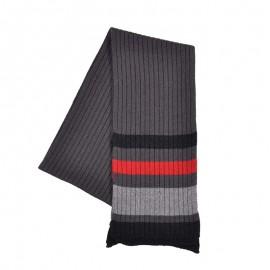 Jongens sjaal natuurlijke materialen